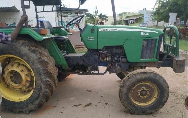 JD 5104 for sale india 2