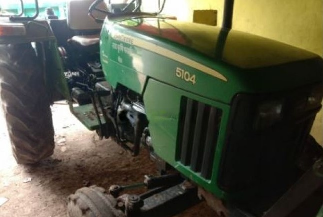 JD 5104 for sale india 3